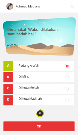 Aplikasi Al Quran Digital Android iOS